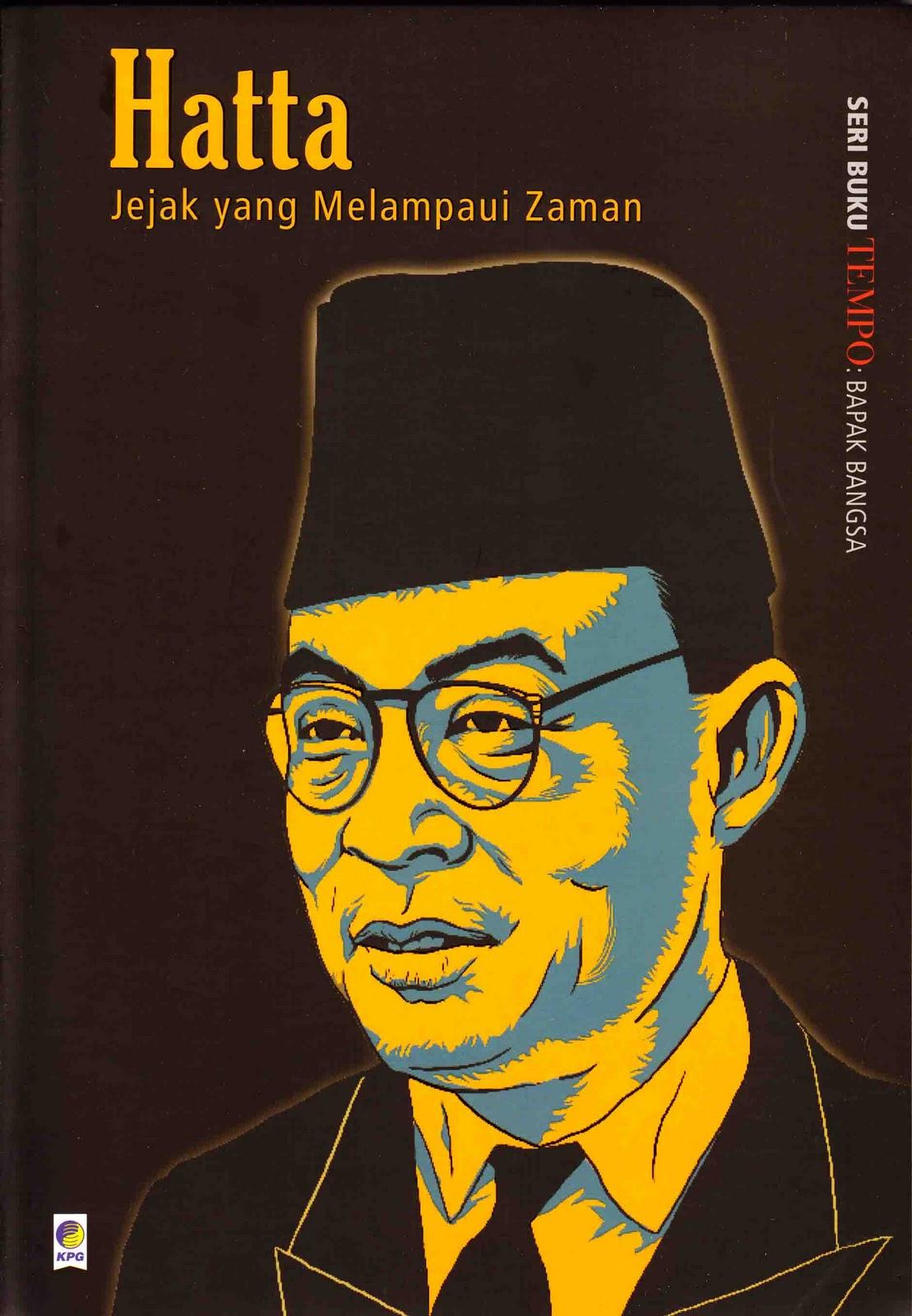 Biografi Bapak Bangsa Hatta